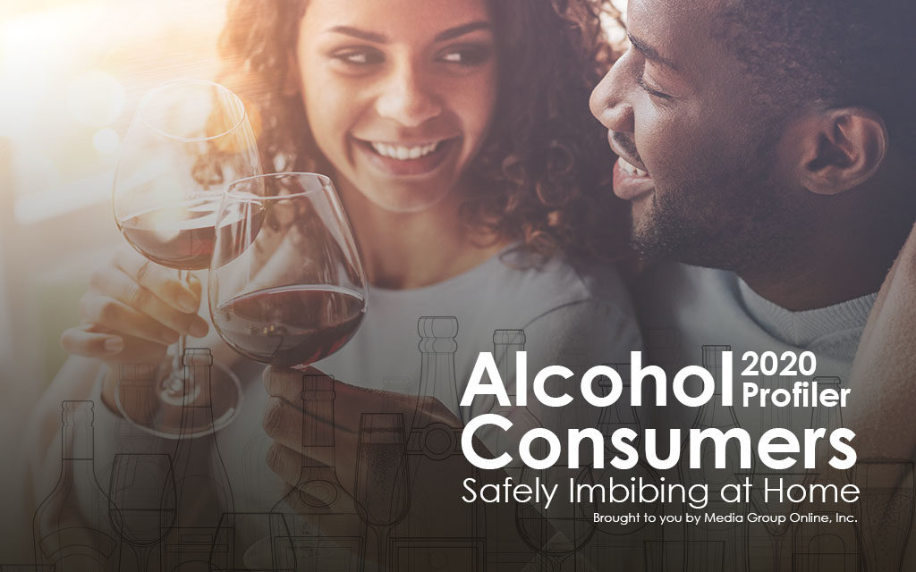 Alcohol Consumers 2020: Safely Imbibing at Home Presentation