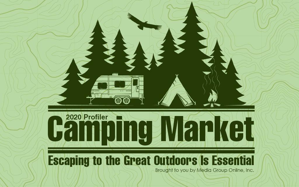 Camping Market 2020 Presentation