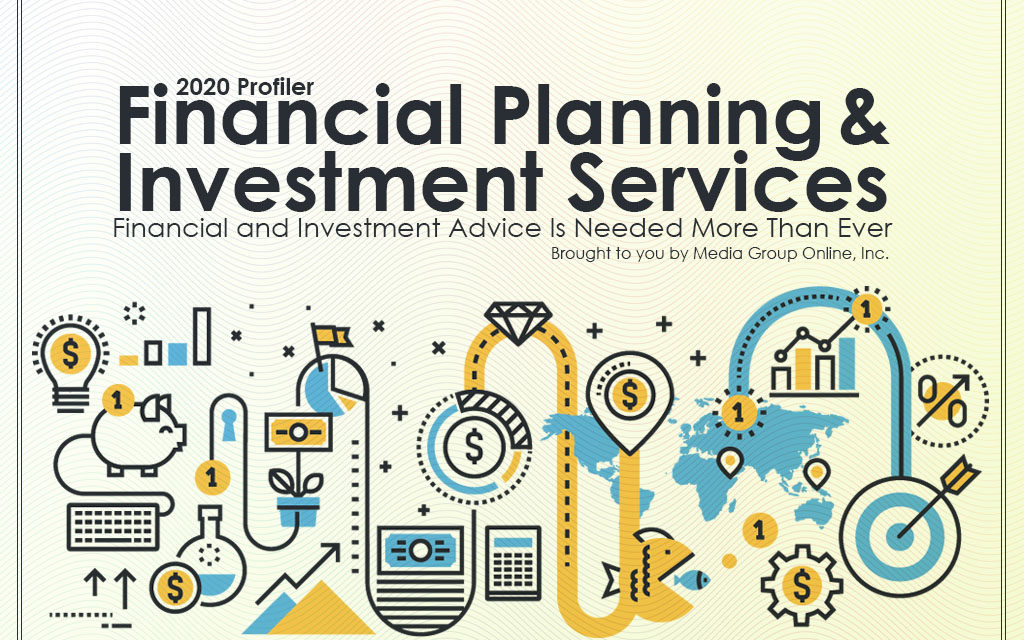 Financial Planning and Investment Services 2020