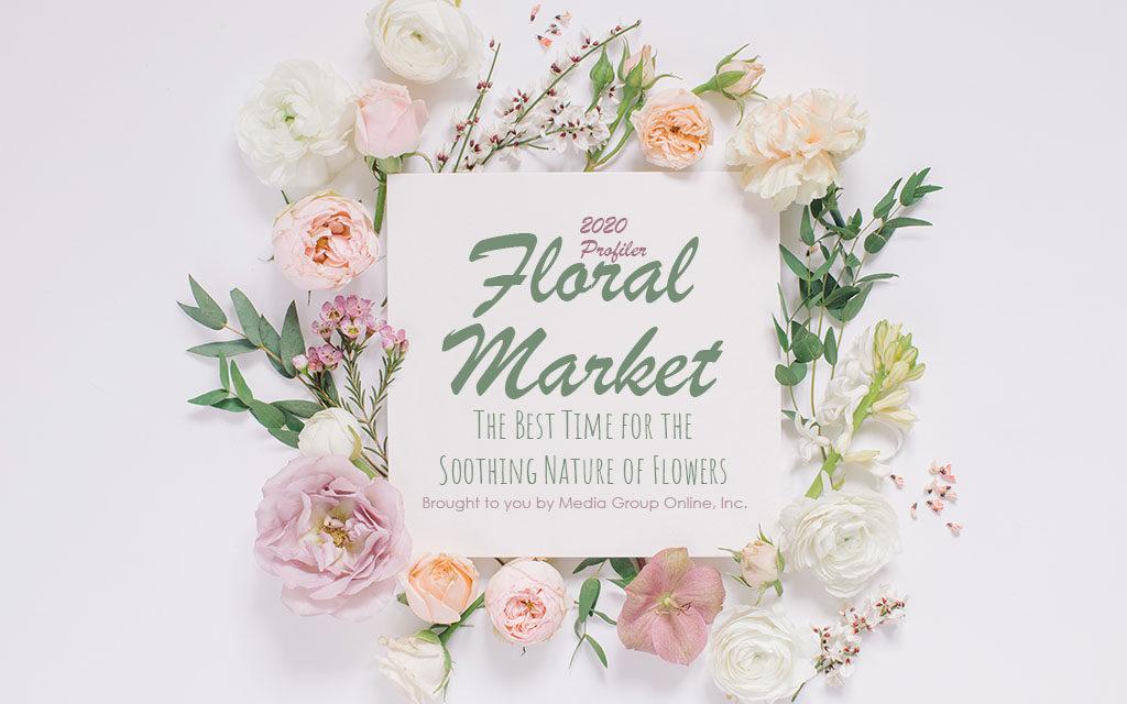 Floral Market 2020 Presentation