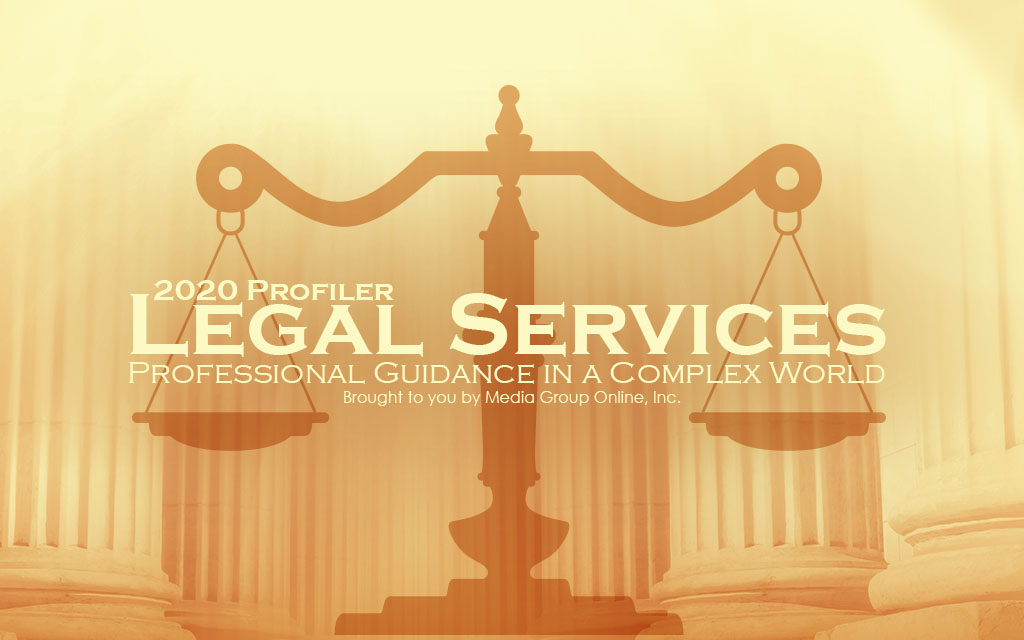 Legal Services 2020 Presentation