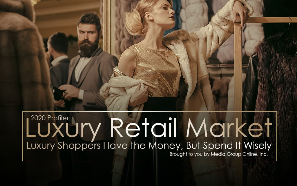 Luxury Retail Market 2020 Presentation