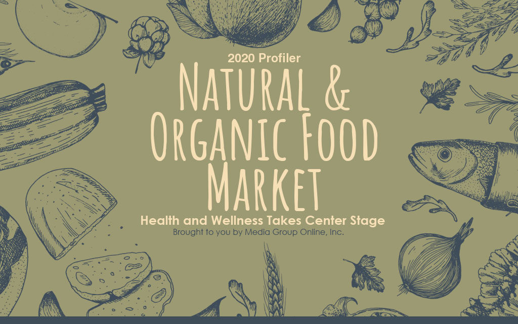 Natural & Organic Food Market 2020 Presentation