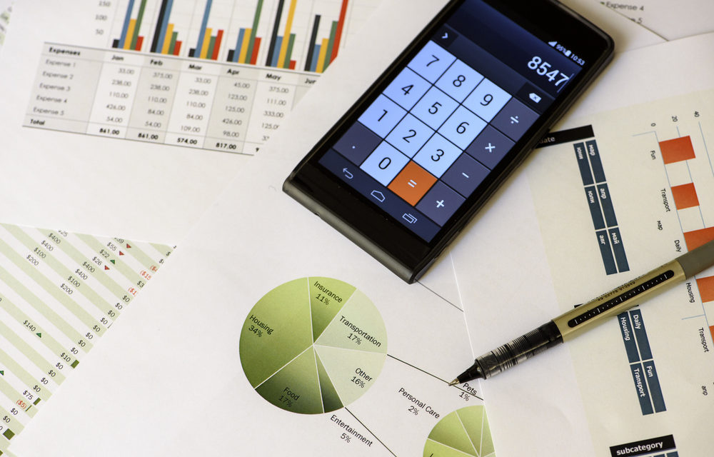 Personal Finance Apps Are Conquering the World