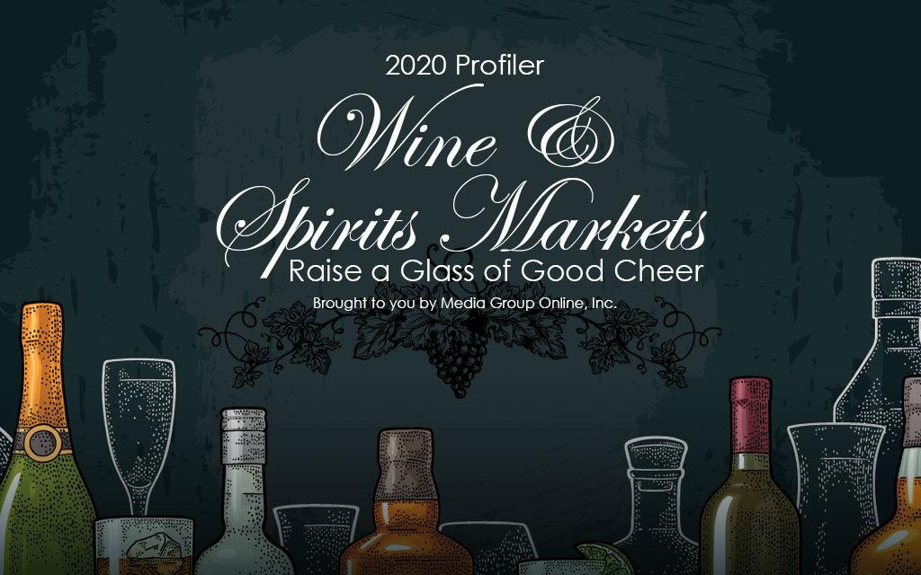 Wine & Spirits Markets 2020 Presentation