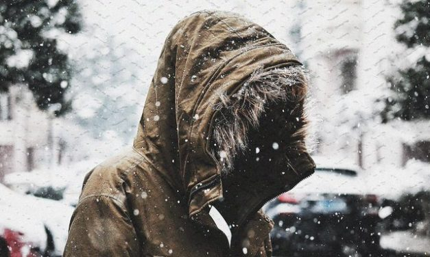 4 Ways to Beat the Winter Blues and Stay Productive All Winter