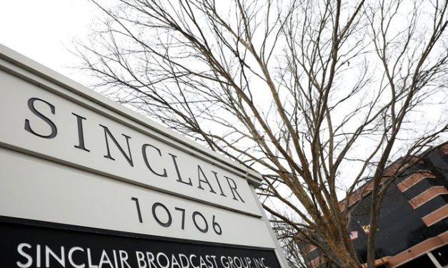 Sinclair Takes $4.2 Billion Writedown on Sports Nets