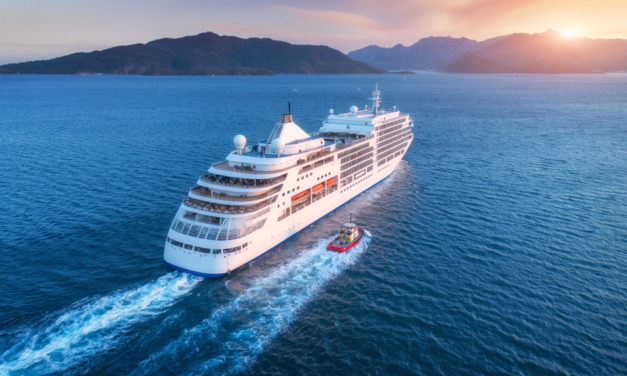 Advertising Strategies for Cruise Industry 2020