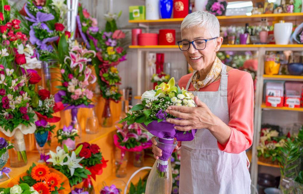 Floral Market 2020