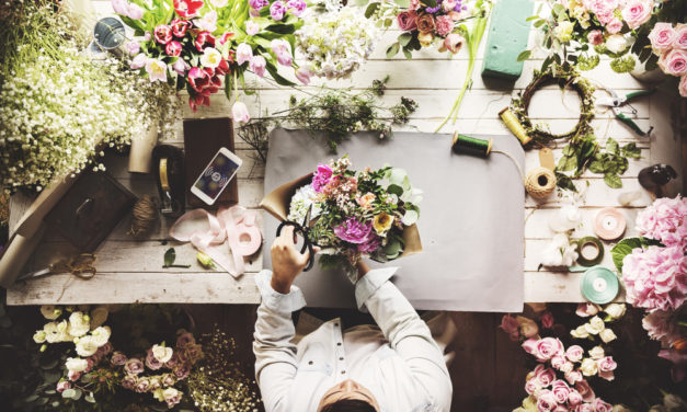 Advertising Strategies for Floral Market 2020