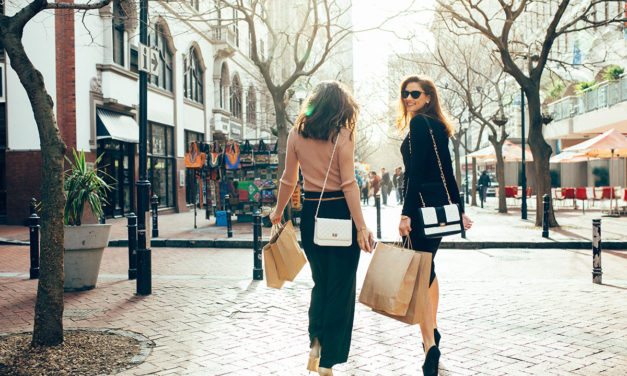 Advertising Strategies for Luxury Retail Market 2020