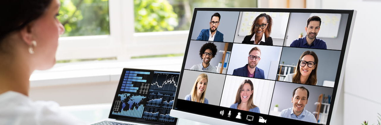 5 Ways to Influence Virtual Relationships with Buyers