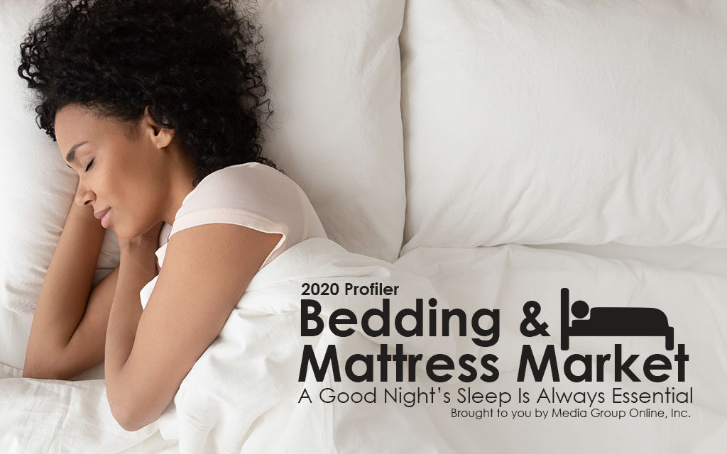 Bedding & Mattress Market 2020 Presentation