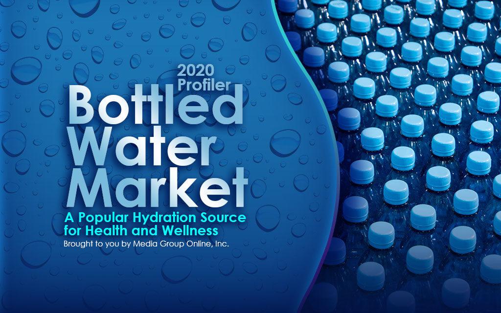 Bottled Water Market 2020 Presentation