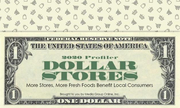 Dollar Stores 2020 Presentation