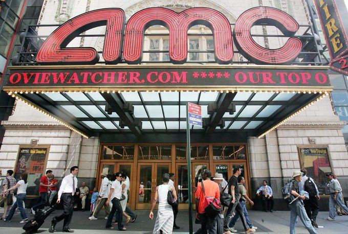 Theater or SVOD? Consumers Evenly Split on Where They Want to Watch Big Movies