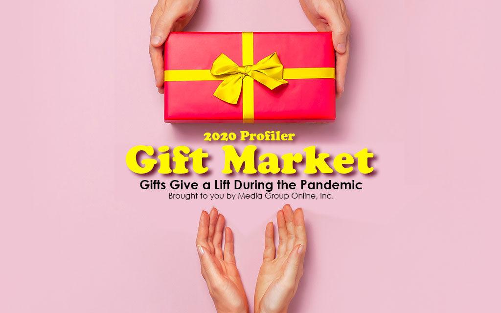 Gift Market 2020 Presentation