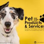 Pet Products & Services Market 2020 PLUS Presentation