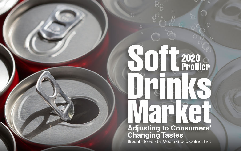 Soft Drinks Market 2020 Presentation