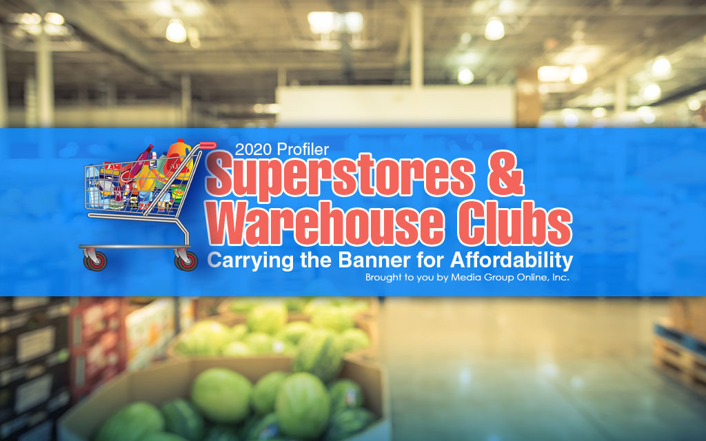 Superstores & Warehouse Clubs 2020 Presentation