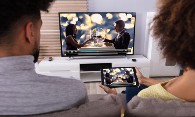 Word-of-Mouth Leads Viewers to Streaming TV Content