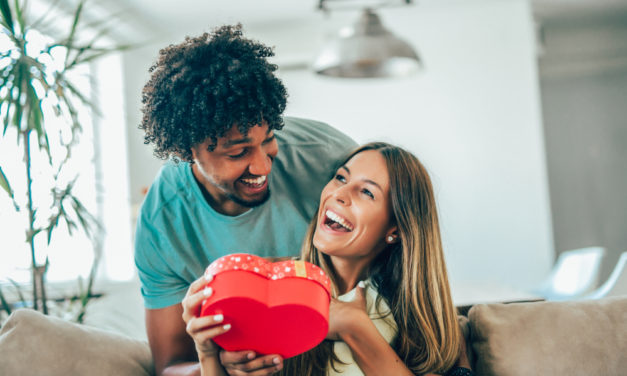 Advertising Strategies for Valentine's Day 2021