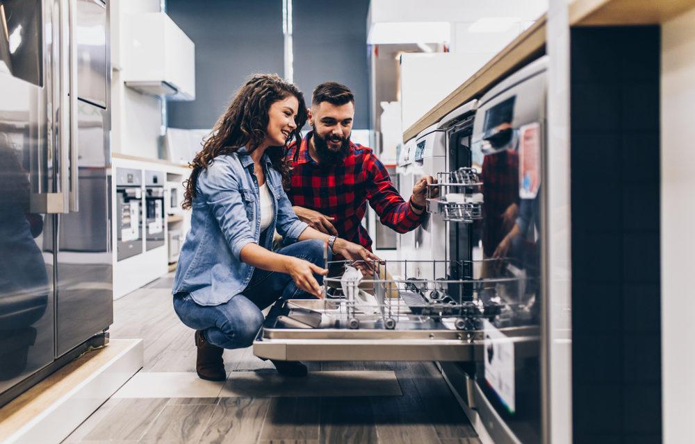 Appliances Market 2020