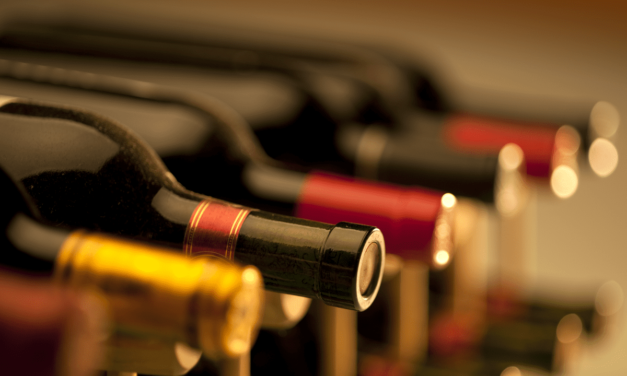 Healthy Pour: Wine.com Leads Industry Surge in Online Sales
