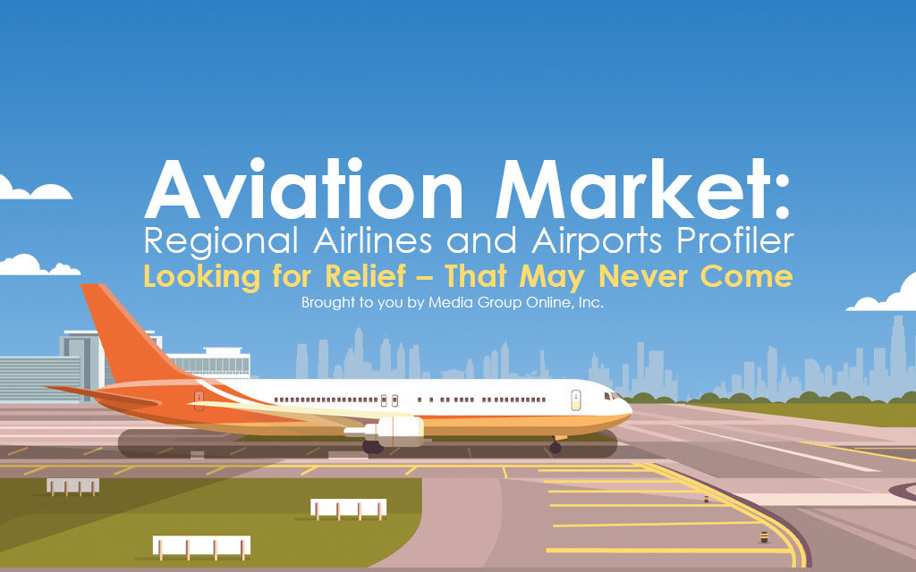 Regional Airlines and Airports 2020 Presentation