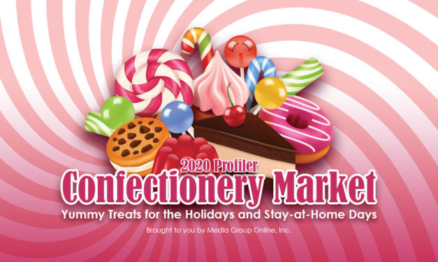 Confectionery Market Presentation