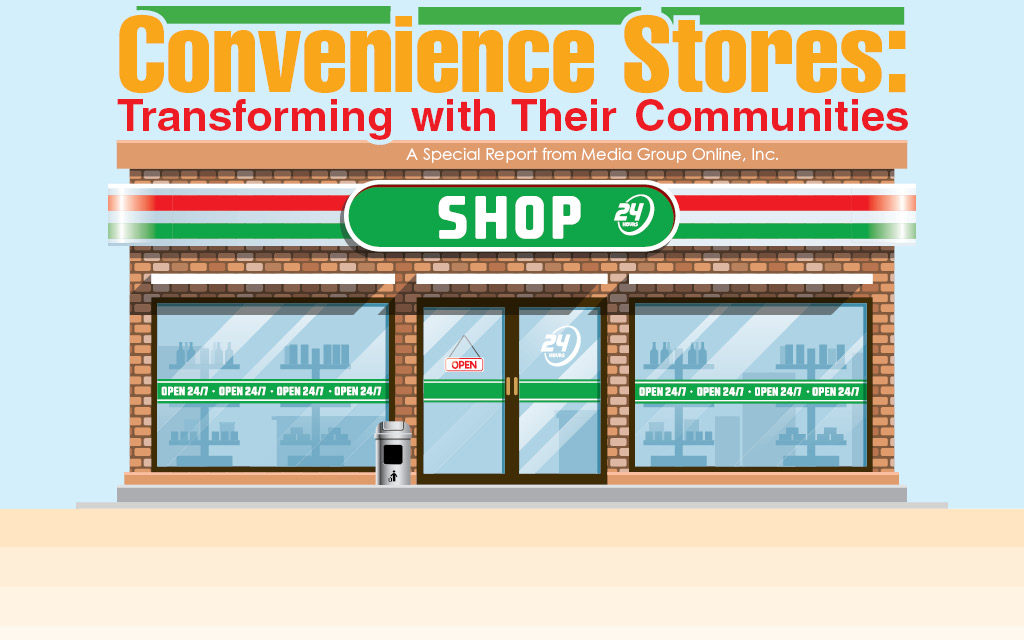 Convenience Stores: Transforming with Their Communities
