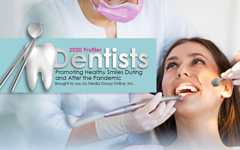Dentists 2020 Presentation