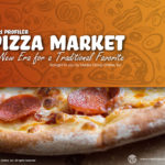 Pizza Market 2021 Presentation