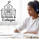 Schools & Colleges 2020 Presentation