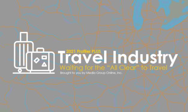 Travel Industry 2021 PLUS Presentation