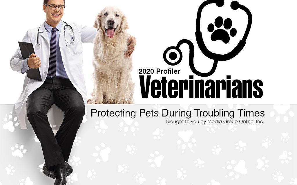 Veterinarians 2020 Presentation