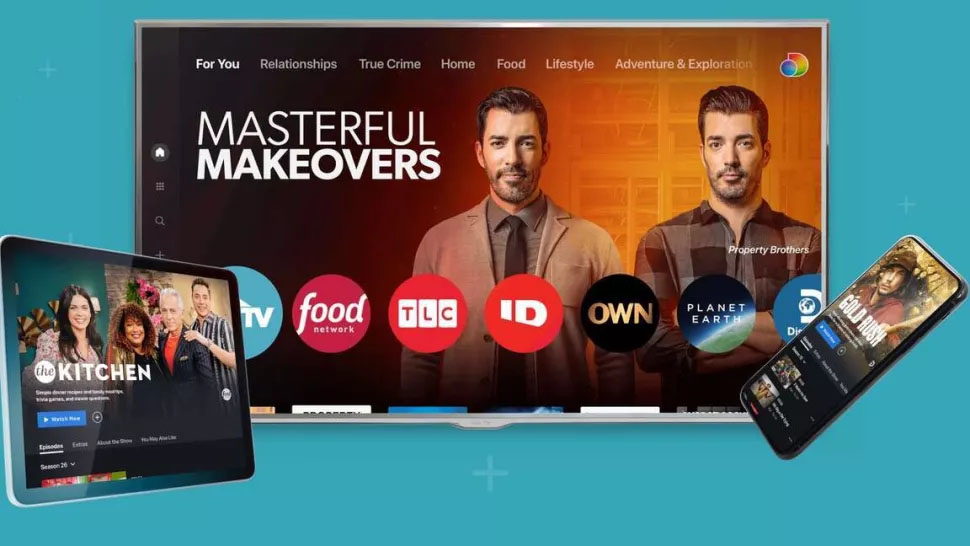 Discovery Plus Launches Monday with Full Major Platform Support