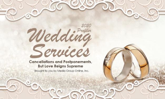 Wedding Market Presentation