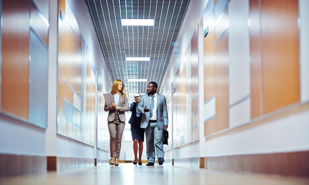 Why Leading With Love in the Workplace Matters