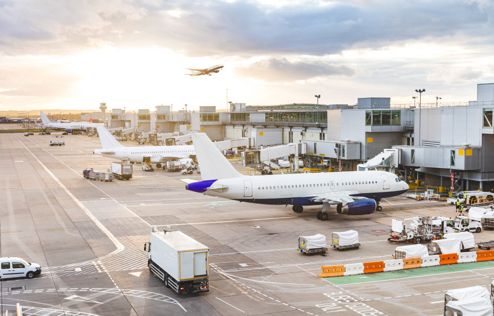 Regional Airlines and Airports 2020