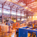 Manufacturing Output Climbs Back to Pre-COVID Levels