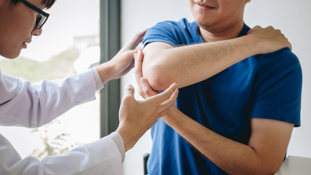 Avoid the Sprain and Strain While Caring for Your Loved Ones