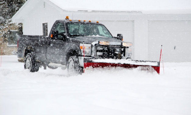 Snowcare for Troops Awareness Week