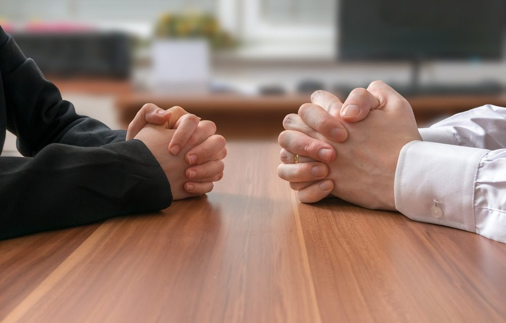4 Ways to Take a Consultative Approach to Sales, When Nobody Wants to Be Sold To