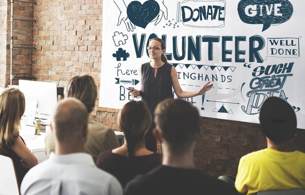 Advertising Strategies for Philanthropy 2020
