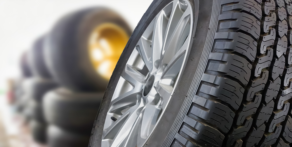 Advertising Strategies for Tire Market