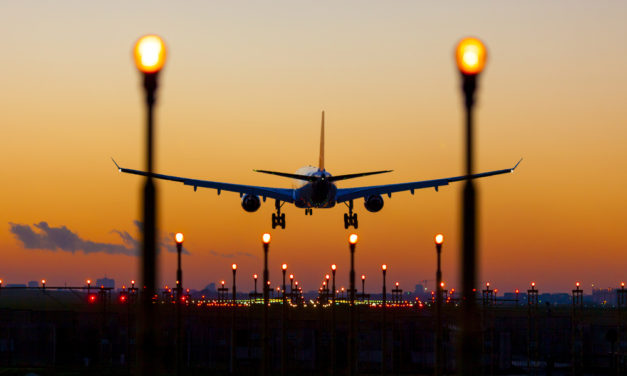 Advertising Strategies for Aviation Market 2020