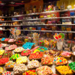 Advertising Strategies for Confectionery Market