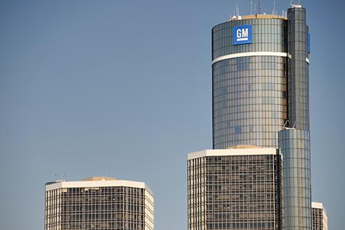General Motors Launches into Auto Insurance