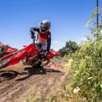 Dirt Bikes Sales Lead US Motorcycle Industry to a 6.4% Gain for the First Six Months of 2020